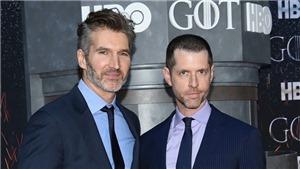 Bộ đôi biên kịch David Benioff và DB Weiss chia tay 'Star Wars'