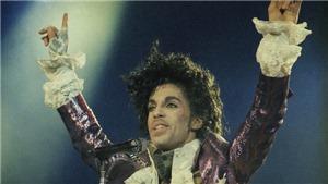 Tái hiện chân dung ngôi sao... khó hiểu nhất thế giới Prince