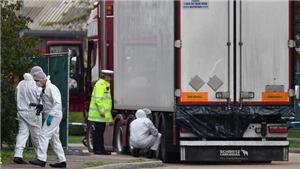 Châu Âu nỗ lực truy quét tội phạm ngăn chặn thảm kịch buôn người