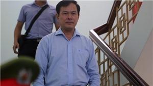 Y án 1 năm 6 tháng tù đối với ông Nguyễn Hữu Linh về tội dâm ô với người dưới 16 tuổi