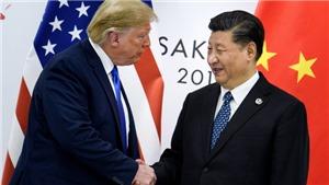 Tổng thống Mỹ cân nhắc thay đổi địa điểm cuộc gặp với Chủ tịch Trung Quốc