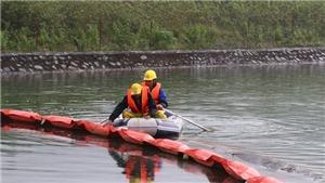 Vụ nước sạch Sông Đà nhiễm dầu: Hà Nội rút kinh nghiệm để ứng phó kịp thời hơn