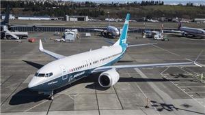Máy bay 737 MAX của Boeing có thể trở lại bầu trời ở châu Âu trong quý I/2020