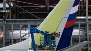 Hàn Quốc Tiếp tục phát hiện vết nứt trên máy bay Boeing 737-NG bay dưới 30.000 chuyến