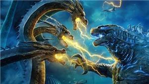 Tròn 65 năm 'khuynh đảo' màn bạc: Godzilla - luôn là 'vua' của các quái vật