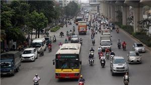 Hà Nội nghiên cứu phát triển đô thị đến năm 2030: 1 đô thị trung tâm, 5 đô thị vệ tinh
