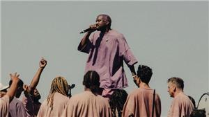 Album 'Jesus Is King' của Kanye West: Có xứng danh nghệ sĩ vĩ đại nhất của nhân loại?