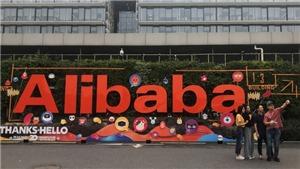 Ngày Độc thân 2019, Alibaba đạt doanh thu 'khủng' 38,3 tỷ USD
