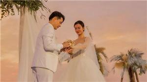 Đông Nhi – Ông Cao Thắng tung MV về đám cưới cổ tích 'Hôm nay mình cưới'