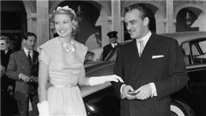 90 năm ngày sinh Grace Kelly - Công nương Monaco: Ngôi sao bất tử