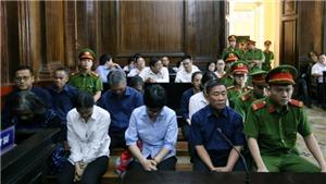 Xét xử bị cáo Hứa Thị Phấn cùng 5 đồng phạm trong giai đoạn hai của vụ án Ngân hàng Đại Tín