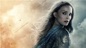 Natalie Portman: Ngôi sao 'sạch' nhất của Hollywood