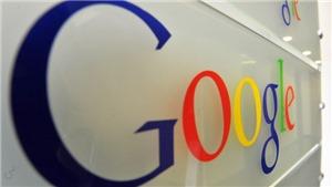 Mỹ mở rộng điều tra chống độc quyền đối với Google