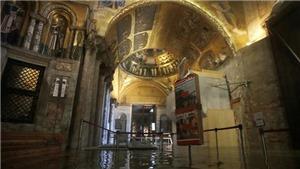 Venice ngập lụt nặng: Tương lai nào cho một Di sản thế giới?