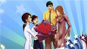 Ngày Nhà giáo Việt Nam: Lời chúc 20/11 tình cảm nhất
