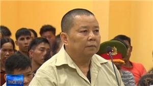 Tử hình 4 đối tượng mua bán ma túy tại Lạng Sơn