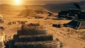 Công bố bất ngờ về kim tự tháp 5.000 năm tuổi vừa phát lộ