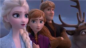 Bom tấn 'Frozen' chuẩn bị ra rạp: Cầu kỳ đến mức không tưởng