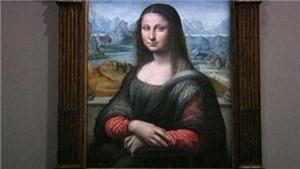 Bản sao bức chân dung Mona Lisa được bán với giá gần 15 tỷ đồng