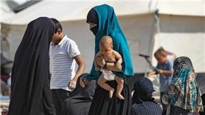 Đức hồi hương công dân đầu tiên tham gia IS