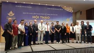 Liên hoan phim Việt Nam lần thứ XXI: Những lát cắt đa sắc về cuộc sống qua ngôn ngữ điện ảnh