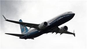 Sự cố máy bay Boeing 737 MAX: FAA tuyên bố giám sát hoàn toàn quy trình cấp phép máy bay