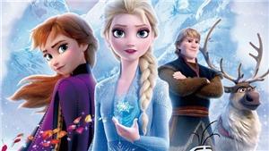 Câu chuyện điện ảnh: Nữ hoàng Elsa vẫn 'thống trị' phòng vé toàn cầu