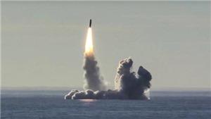Mỹ hài lòng về hợp tác chống khủng bố hạt nhân với Nga