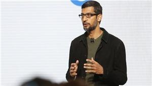 Larry Page từ chức, tập đoàn Alphabet, công ty mẹ của Google thay đổi lãnh đạo