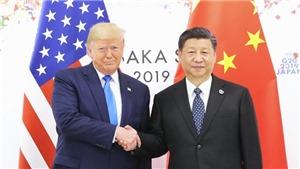 Thương chiến Mỹ - Trung: Bao giờ mới đến hồi kết?