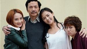 'Về nhà đi con' tranh giải Liên hoan Truyền hình toàn quốc lần thứ 39