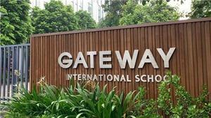 Vụ bé trai Trường Gateway tử vong: Hoàn tất điều tra vụ án