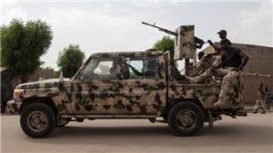 Không quân Nigeria tiêu diệt 30 phần tử Boko Haram