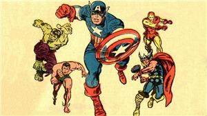 Thưởng thức truyện tranh: Có gì ngoài manga và siêu anh hùng?