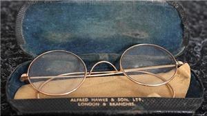 Di vật của John Lennon được bán đấu giá hơn 3 tỉ đồng