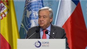 Nhìn lại thế giới 2019: Liên hợp quốc và những kỳ vọng chưa đến đích
