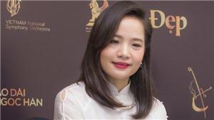 Đinh Hoài Xuân mời dàn nghệ sĩ nước ngoài tới Việt Nam tham dự hòa nhạc