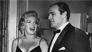 Ra mắt cuốn sách về huyền thoại Marlon Brando: Vĩ đại trên màn bạc, 'hoang dại' trong tình yêu