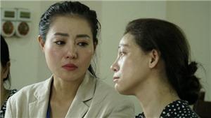 Diễn viên Thanh Hương: Nhập tâm hết mình với 'Sinh tử'