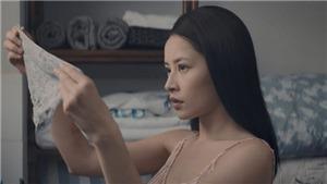 Phim 'Chị chị em em': Màn chào sân đầy bất ngờ của Kathy Uyên
