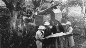 Xem lại những hình ảnh về ngày Toàn quốc kháng chiến  của 73 năm trước