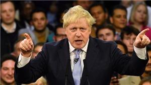 Thủ tướng Anh bắt đầu tiến trình thành lập chính phủ mới