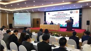 Tổng số dân của Việt Nam là hơn 96 triệu người