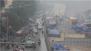 Hà Nội đề xuất cho học sinh nghỉ học vào ngày ô nhiễm không khí nguy hại