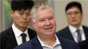 Mỹ bổ nhiệm Đặc phái viên Biegun làm Thứ trưởng Ngoại giao