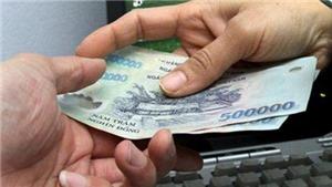Thái Bình: Khởi tố 5 cán bộ ngành Lao động, Thương binh và Xã hội về tội môi giới hối lộ, nhận hối lộ