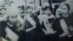 75 năm QĐND Việt Nam: Chuyện của những người anh hùng: Nữ biệt động cảm tử