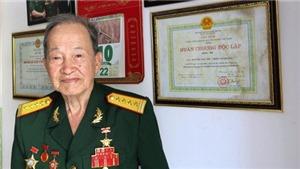 75 năm QĐND Việt Nam - Chuyện của những người anh hùng: Người lính tình báo giữa lòng Sài Gòn