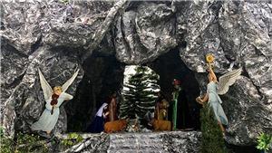 Ngắm những nhà thờ Nam Định trong mùa Giáng sinh