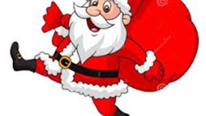 Truyện cười: Ông già Noel là ai?